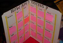 Classroom- Data Tracking / by Juli Kilhoffer