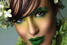 Think Green / by Melisa Medina
