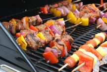 Summer Grilling Recipes / Five easy family favorites from O'Boy Organics' Trina O'Boyle & other delicious meals that will have your family cheering! / by MetroKids Magazine