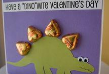 Valentine's Day / by Jamie Jones
