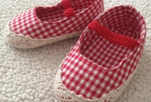 We Love Red Gingham! / by Just A Pinch Recipes