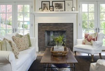 Home ~ Living Rooms / by Michelle Suleman