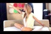 Meditation/Yoga / by Tabitha Acree