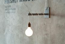 Lighting Ideas / by Clare Devlin