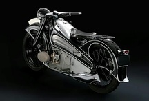 Motorcycle Passion / All things motorcycle, the beauty, the freedom, the technology, the history. The passion. / by Peter Lorber