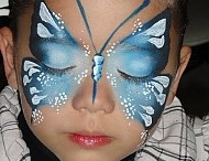 Face Painting / by Ruth Beckmann Baker-Face Painter