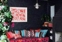 Porch Dreams / by Tabitha Woodward