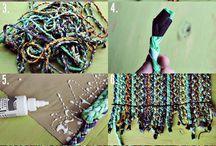 DIY/ crafts  / by Shelly Hughes