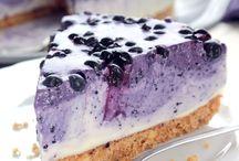 cheesecake / by Tamara King