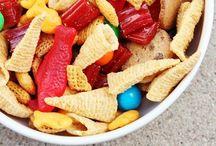 Snacks / by Jennifer Swanson