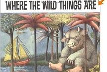 Kids' Books / by Jackie Safran