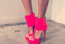 Shoes <3 / by Macleay