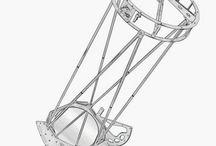 Telescopes / by Greg Gable Sr.