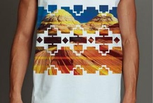 cool shirts / by Gerald Kelsey