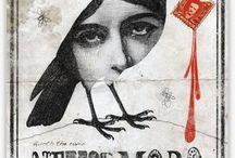 I'm a Fan.. / by Joan Arc