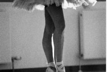 Dance / by Gillian Rosenbaum