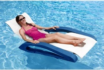 ~Outdoor Living & Pools~ / Outdoor Living & Swimming Pools / by Lynn Williams