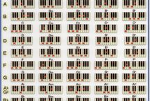 Piano help / by Shanda Schmardebeck