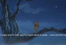 I love pooh / by Shannon Britton Sexton
