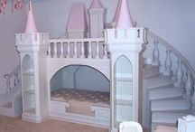 Cute rooms / by Patricia Hamblin