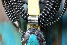 American Natives Jewelery / by Rocka Billy