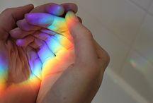 Rainbow / by Johanna O'Donnell