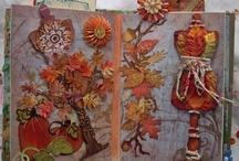 Crafty Ideas / by Nor Aini