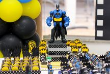 Batman / by Tatiane Magalhães