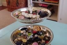 Flea market finds / by Jill Patin-Hansen