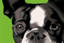 French Bulldog Love / by Tina Walker