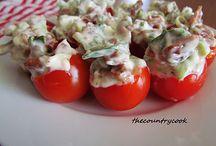 Favorite Recipes / by Jessica Shoemake
