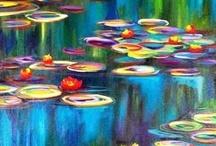 Art I like / by Laura Teeple