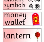 Chinese New Year Teaching Resources / by SparkleBox