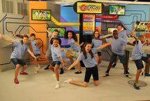 G-Force ~ God's Love in Action! / G-Force 2015 VBS! / by Cokesbury VBS