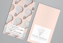 My Design Work / Design work by Polyform Design http://www.polyform-design.com / by Rhianna Weilert