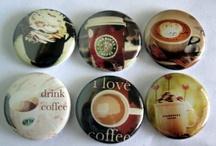 coffee & tea <3 / by Aria Aria
