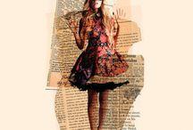 collage / by Design Quixotic