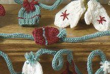 Knitting / by Nancy Mays