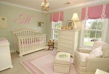 nursery ideas / by Shelby Ball