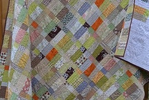 Quilts / by Jan Wagner