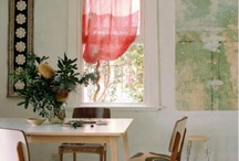 dining rooms / by Megan C