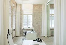 Work Spaces / by COSE Council of Smaller Enterprises