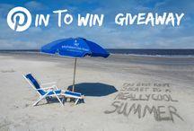 Jekyll Island Club Hotel Summer Giveaway / by Jillian Shepard