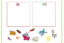 Smartboard activities / by Elise Clough