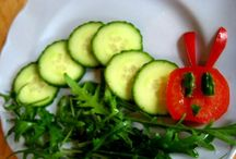 Food/Recipes / by Laurie Kruczek