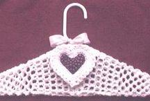 Crochet / by Alietia Golightly