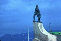 Leif Erikson Day / Oct 9th / by Joseph Wilson