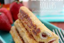 Breakfast Ideas / by Amber Cooper