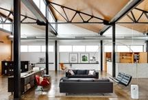 Home/Interior Design / by Cynthia Park