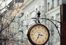 Time's up! / by JaneLynne .